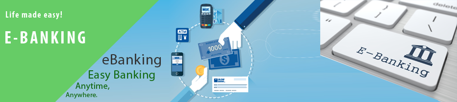 convenience of ebanking The future of banking fewer banks and branches, but more wearables convenience and mobile tech are driving this industry's evolution.
